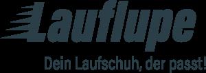 Lauflupe Logo