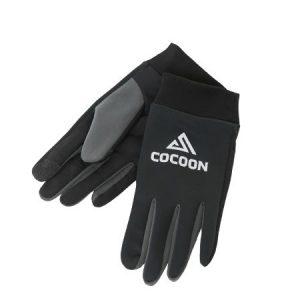 Luva Protection Gloves unisex phantom
