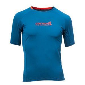 ELIAS Shortsleeve Shirt blue