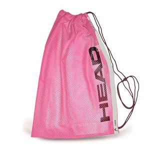 TRAINING MESH BAG pink